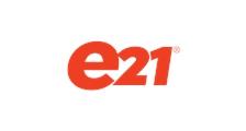 E-21 AGÊNCIA DE MULTICOMUNICAÇÃO logo