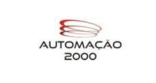 AUTOMACAO 2000 logo