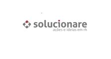 Solucionare RH logo