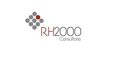 RH 2000 PROJETOS DE RECURSOS HUMANOS logo