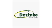Destake logo