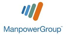 MANPOWER STAFFING logo