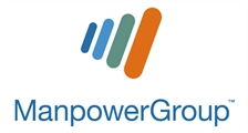MANPOWER STAFFING (VA) logo