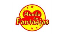 MUNDO DA FANTASIA logo