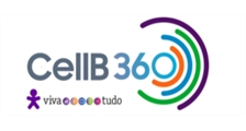 Cell B logo