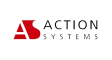 Action Systems logo