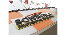 SONNORA logo