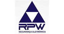 RPW Segurança Eletrônica logo