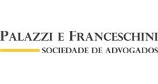 PALAZZI E FRANCESCHINI SOCIEDADE DE ADVOGADOS logo