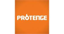 PROTENGE logo