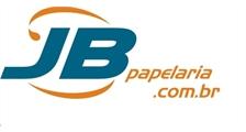 JB PAPELARIA logo