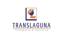 C LAGUNA TRANSPORTES logo