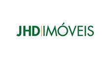 JHD IMOVEIS logo