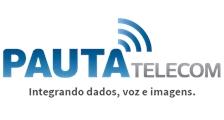 PAUTA TELECOM logo