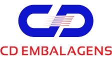 CD EMBALAGENS logo