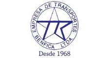 BENFICA TRANSPORTES logo