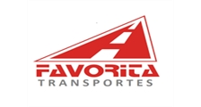Favorita Transportes logo