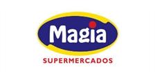 SUPERMERCADO MAGIA logo