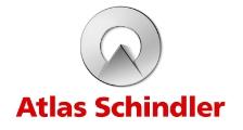 Atlas Schindler logo