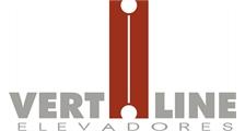 VERTLINE ELEVADORES logo