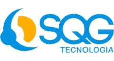 SQG SOLUÇÕES logo