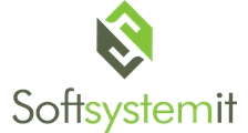 SOFTSYSTEM IT logo