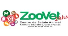 CENTRO DE SAUDE ANIMAL ZOOVET logo