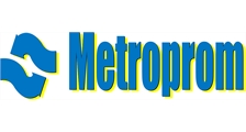 METROPROM FEIRAS E EMPREENDIMENTOS LTDA logo