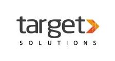Target Solutions logo