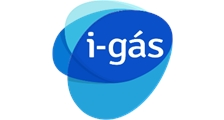 I-GAS logo