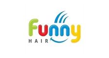 Funny Hair Santo André - Salão de Beleza Infantil logo