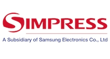 Simpress logo