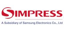 SIMPRESS logo