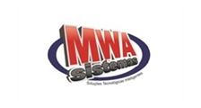 MWA Sistemas logo