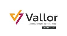 VALLOR BENEFÍCIOS logo