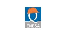 Enesa Engenharia logo