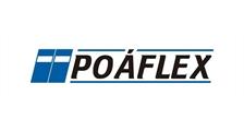 POAFLEX logo