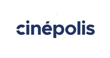 CINÉPOLIS OPERADORA DE CINEMAS DO BRASIL LTDA. logo