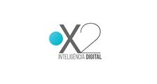 X2 Inteligência Digital logo