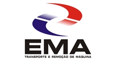 EMA ENGINEERING TRANSPORTE logo