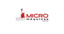 MICRO-COMERCIO DE MAQUINAS PARA RETIFICA LTDA logo