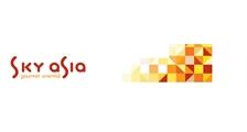 Sky Asia logo
