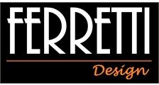 FERRETTI DESIGN logo