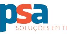 PSA INFORMATICA LTDA EPP logo