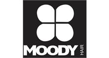 MOODY HAIR logo