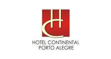 Hotel Continental Porto Alegre logo