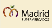 Supermercados Madrid logo