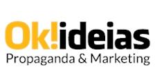 OK COMUNICACAO E MARKETING LTDA logo