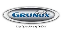 GRUNOX EQUIPAMENTOS PARA GASTRONOMIA logo