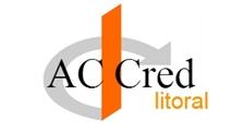 AC CRED LITORAL logo